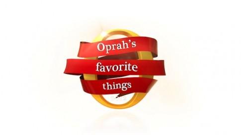 Oprah S Favorite Things 2015