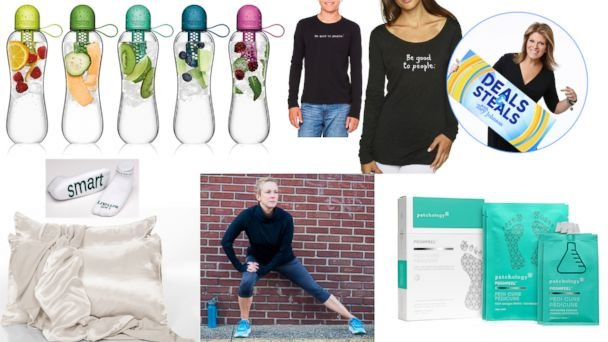 Good Morning America Great Deals : Gma deals and steals