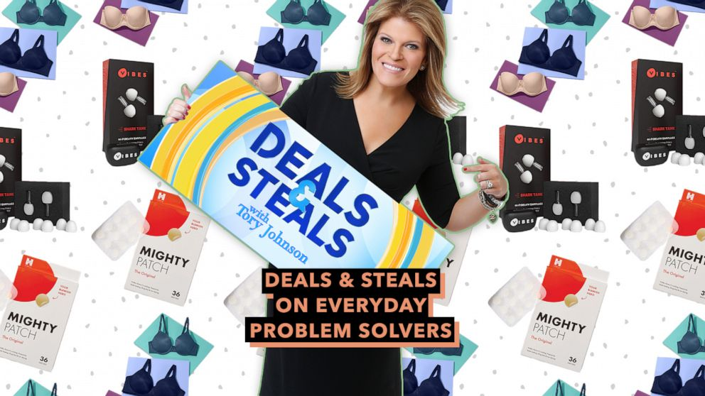 GMA Deals & Steals on everyday problem solvers